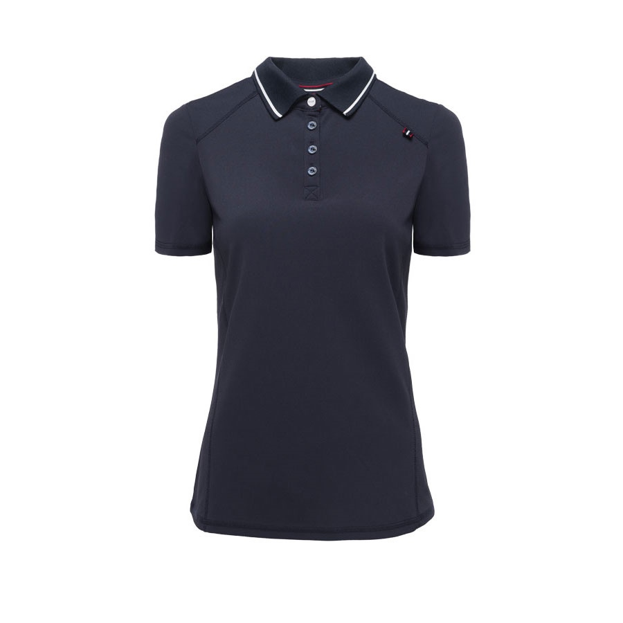 CAVALLO Tenya Team Polo-Shirt Team Damen