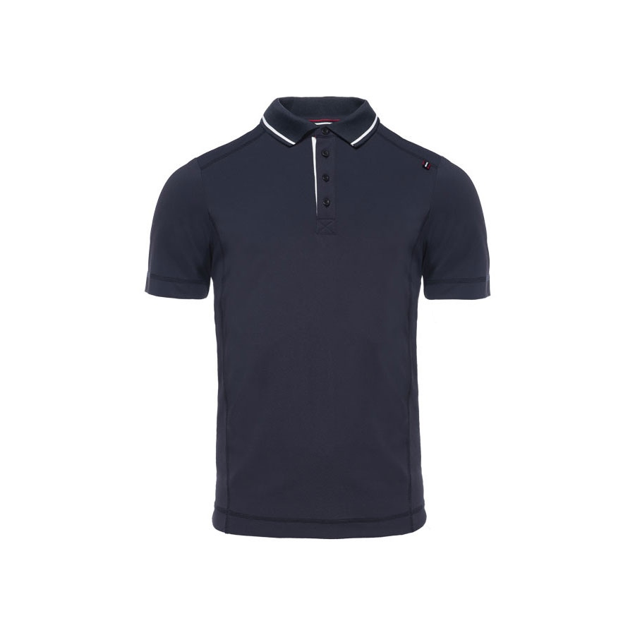 CAVALLO Tafar Polo-Shirt Team Herren