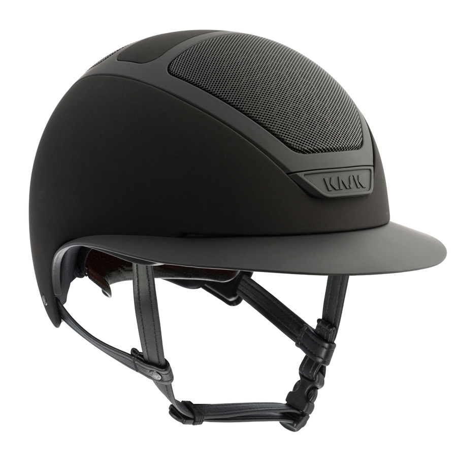KASK Star Lady Shadow Reithelm inkl. Liner