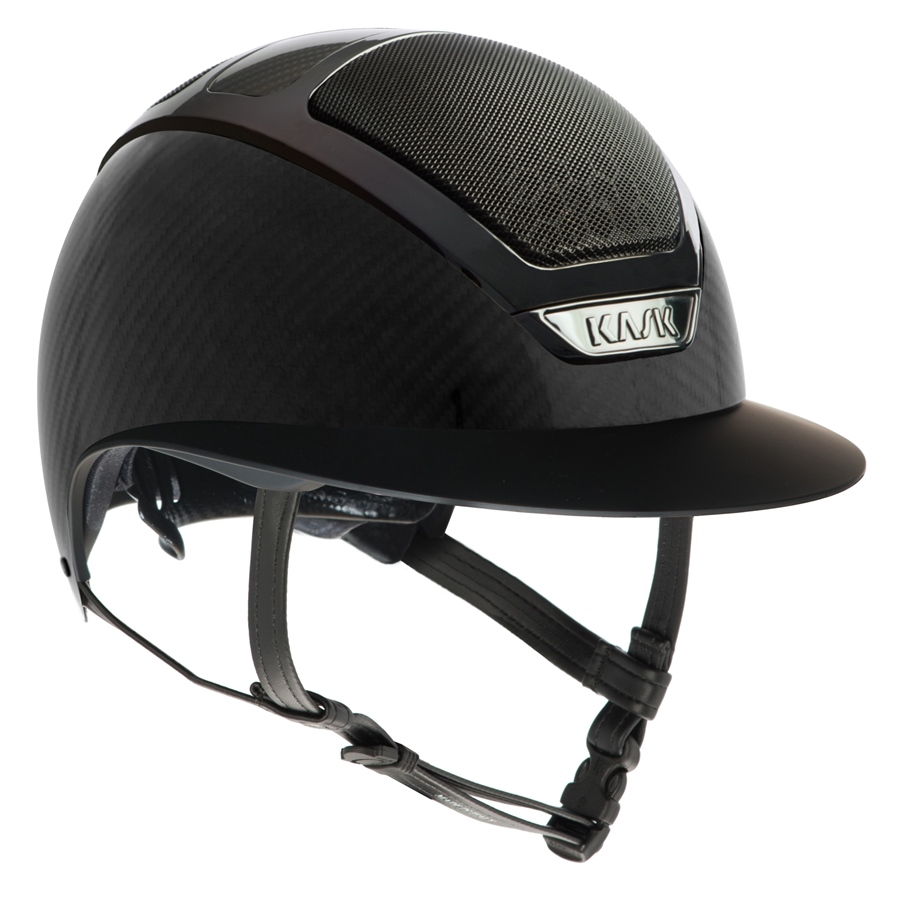 KASK Star Lady Carbon Reithelm inkl. Liner