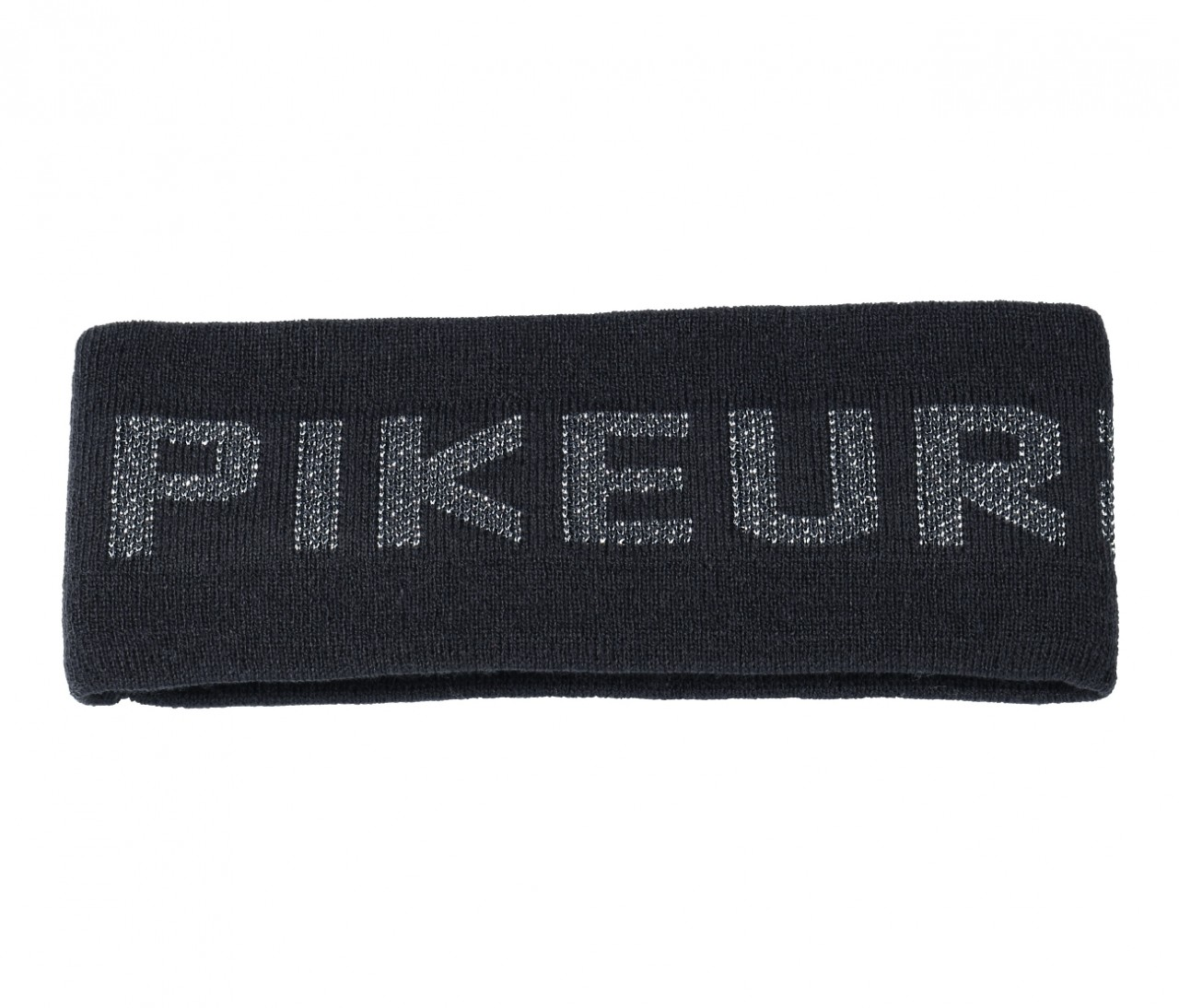 PIKEUR STIRNBAND (NG H/W 20) 55/57 Graphite Blue