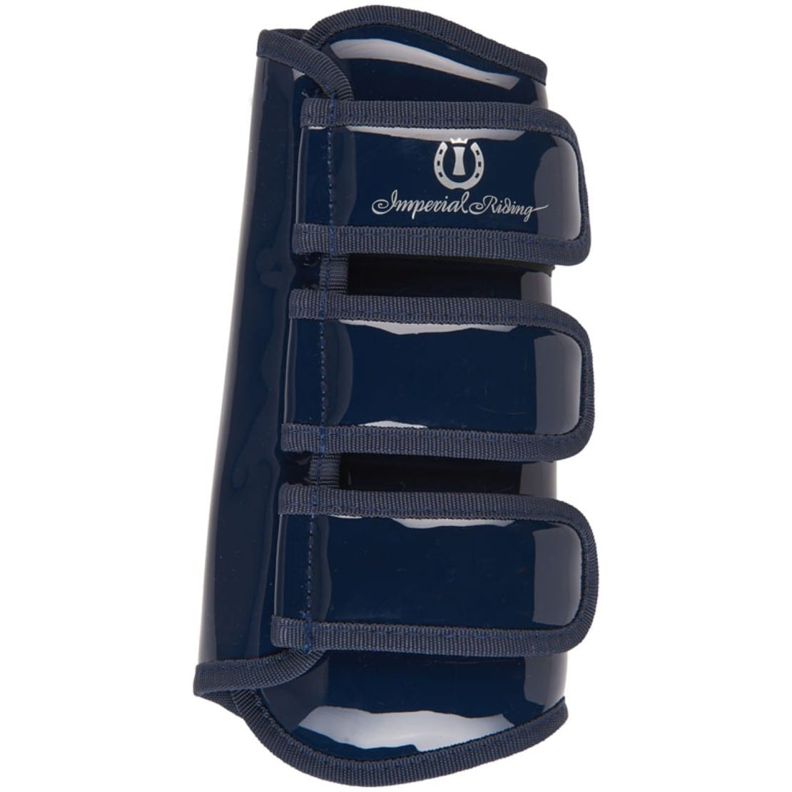 Dressur Gamaschen Love Your Life VB Navy - Lacquer