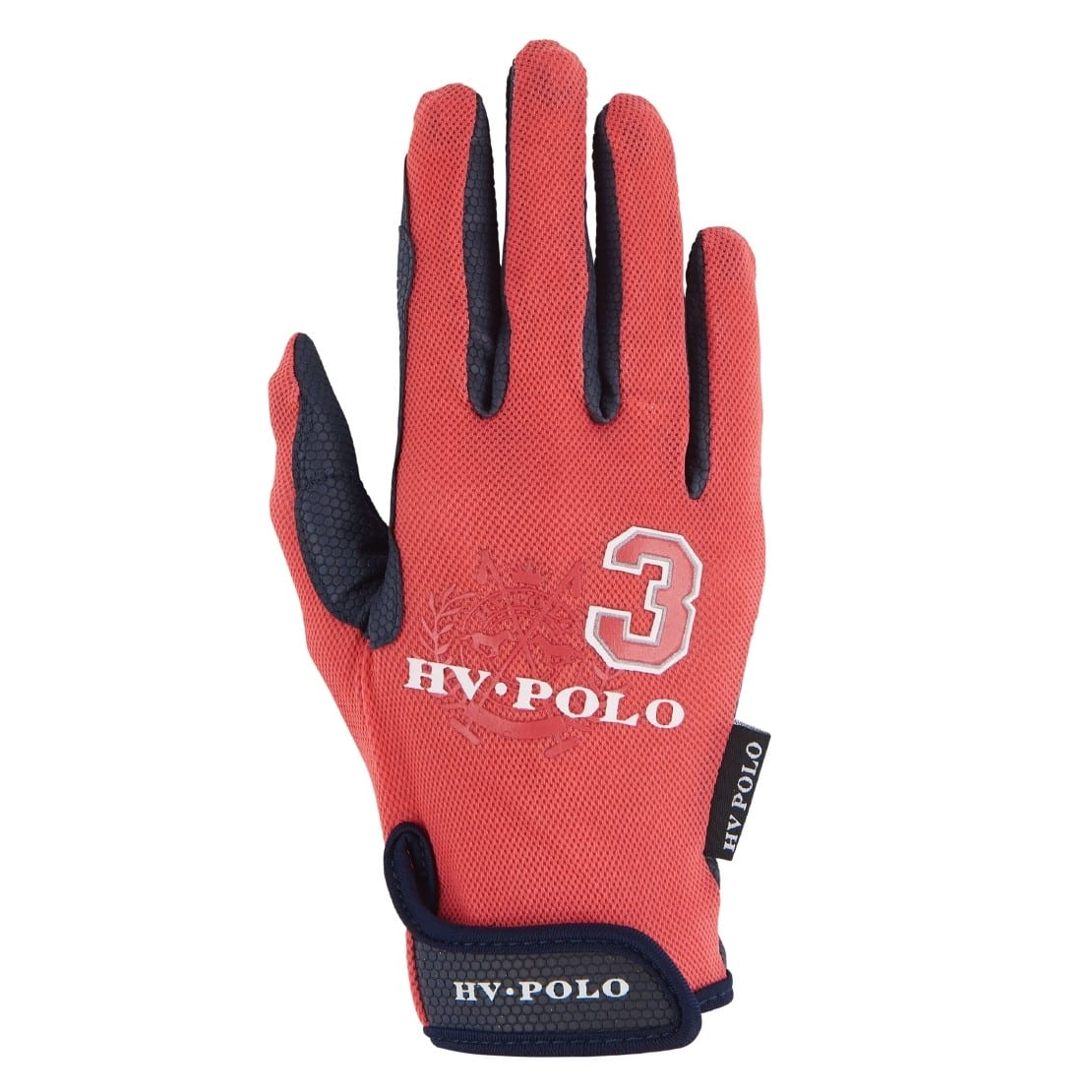 Handschuhe Favouritas M Bright Coral
