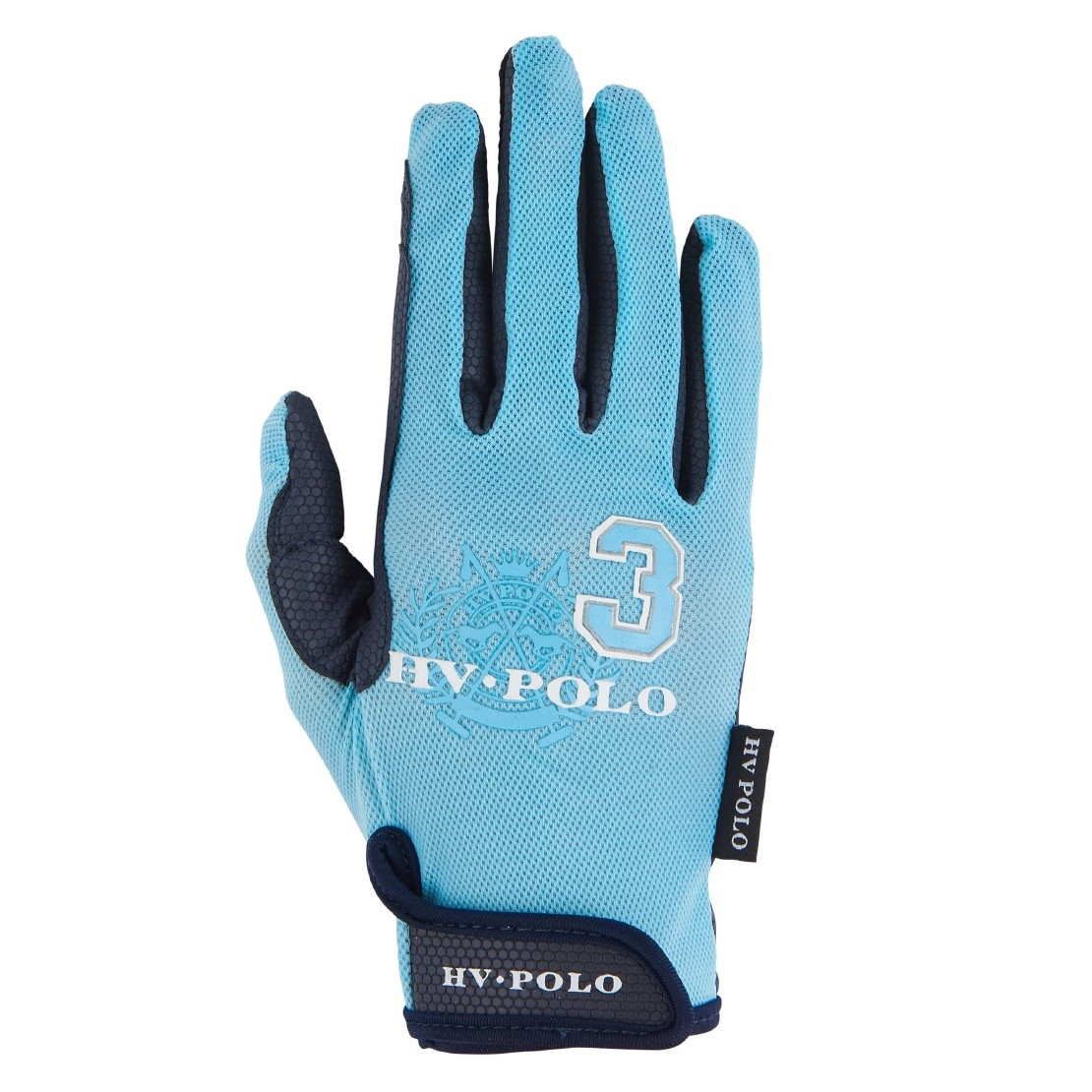 Handschuhe Favouritas S Blue Turquoise