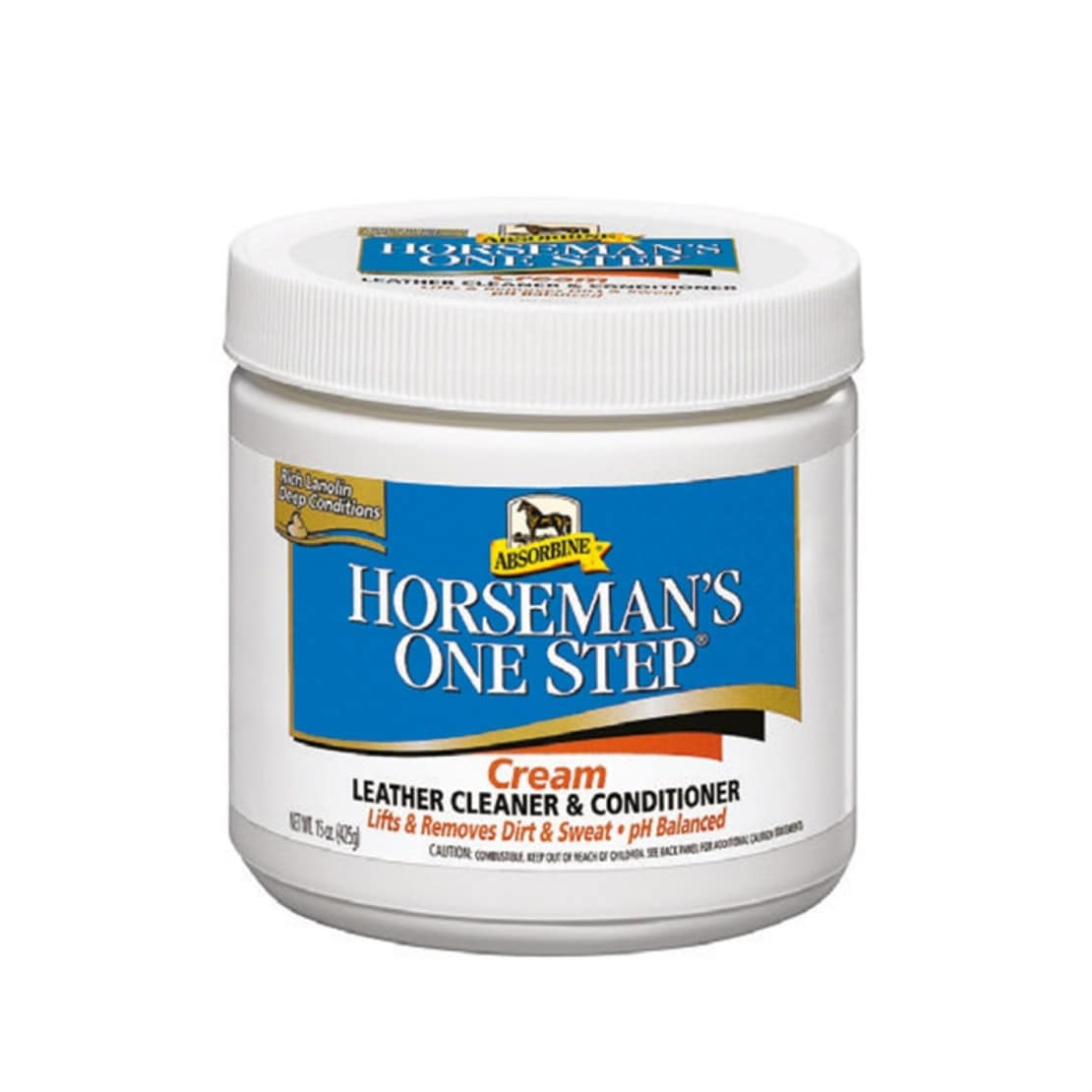 Horseman`s One Step 425G Standard