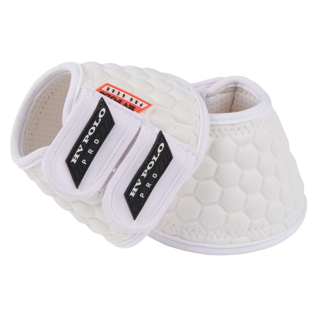 Hufglocken Rubels VB White