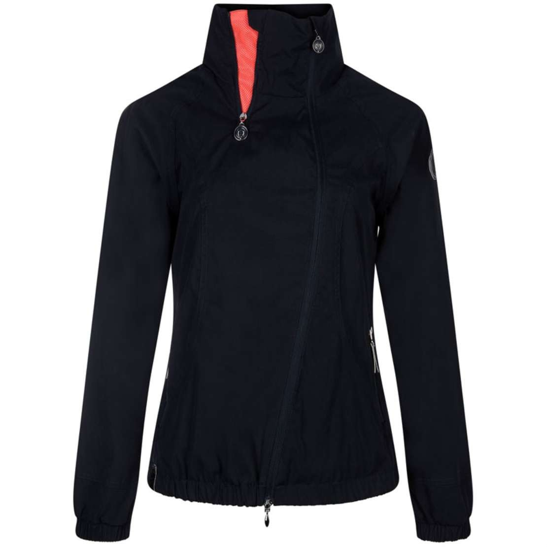 Jacke Arizona XS Navy