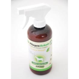 Anibio Fliegenschutz für Pferde, 500 ml