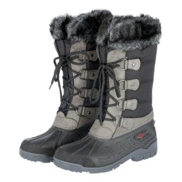 Covalliero Outdoor-Thermo Reitstiefel Montreal, 39