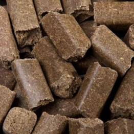Eggersmann Pferde Kräuter Bricks, 2,5kg