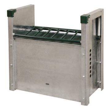 Pferdefutterautomat horseGraze, 70,5 x 30,5 x 70,5 cm