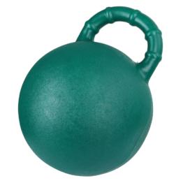 Pferdespielball Horsen Around, grün mit Apfelgeschmack