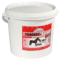 Spezial-Tonerde-Balsam für Pferde und Hoftiere, 3 kg