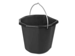 Waldhausen Mehrzweckeimer 20 l schwarz