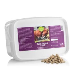 tierlieb Darm-Regulat für Pferde 1,8 kg Pellets