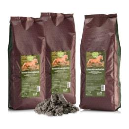 tierlieb Schwarzkümmelkuchen - Einzelfuttermittel für Pferde
