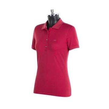 Animo Damen short sleeved Polo shirt Biarritz