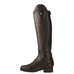 Ariat Bromont Pro Tall Winter-Reitstiefel Damen schwarz