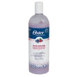 Oster EquineCare Vitaminshampoo Berry Fresh für Pferde, 946 ml