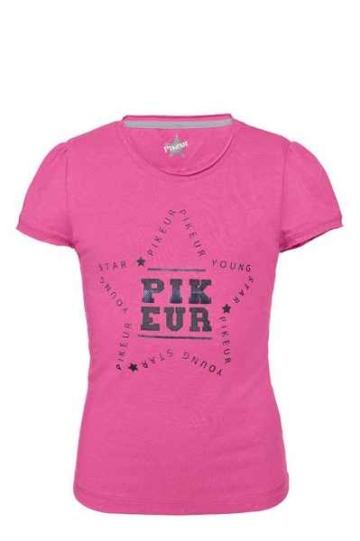 Pikeur LISA SHIRT GIRL pink melange