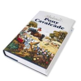 Thelwell Buch Pony Cavalcade