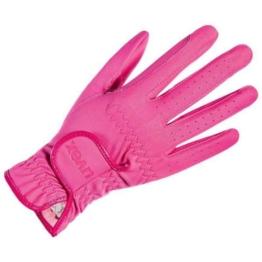 uvex kinderreithandschuh sportstyle kid pink