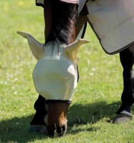Horseware Amigo FlyMask Fliegenschutzmaske