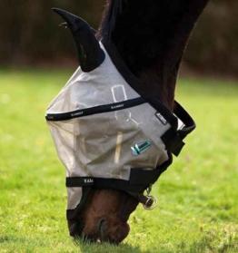 Horseware Rambo Flymask Plus Vamoose Fliegenschutzmaske
